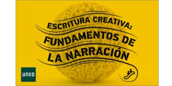 Escritura Creativa: Fundamentos de la narración (2 ed)