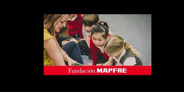 Fundación MAPFRE: Promoción de la salud en el entorno escolar (4ª ed)