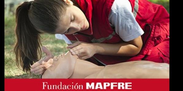 Fundación MAPFRE: Promoción de la salud. Curso para profesores en urgencias y emergencias sanitarias (4ª ed)