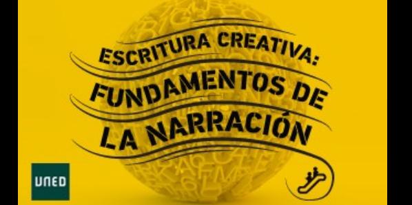 Escritura Creativa: Fundamentos de la narración (3 ed)