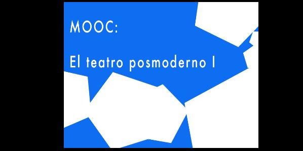 Teatro Posmoderno I (2ª Ed)