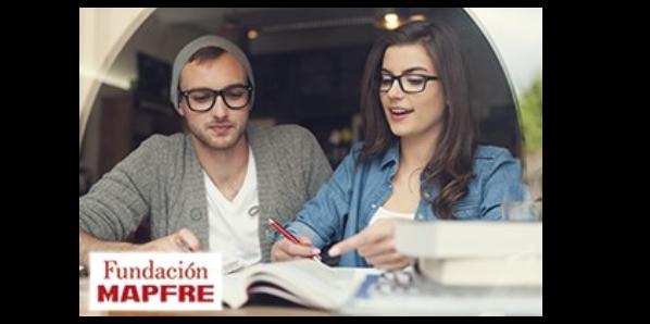 Fundación MAPFRE: Iniciación al seguro para universitarios