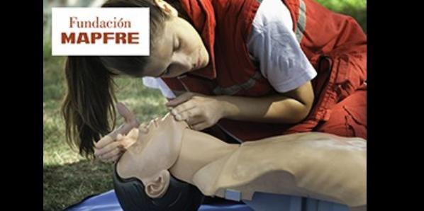 Fundación MAPFRE: Promoción de la salud. Curso para profesores en urgencias y emergencias sanitarias (3ª ed)