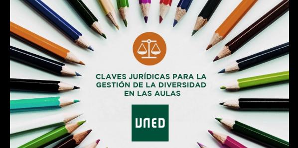 Claves jurídicas para la gestión de la diversidad en las aulas (2ª ed)